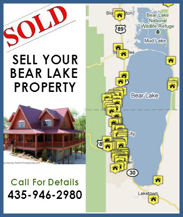 Bear Lake Real Estate for Sale